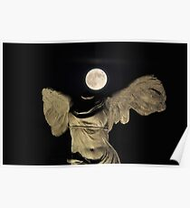 Angel wings (Ailes d'ange) Poster