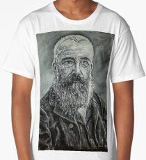 Claude Monet 1899 Long T-Shirt