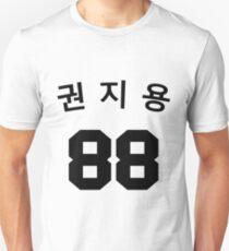 Camiseta unisex G-Dragon 1.0