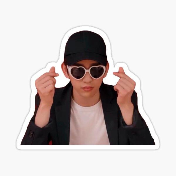 park jinyoung (got7) Sticker