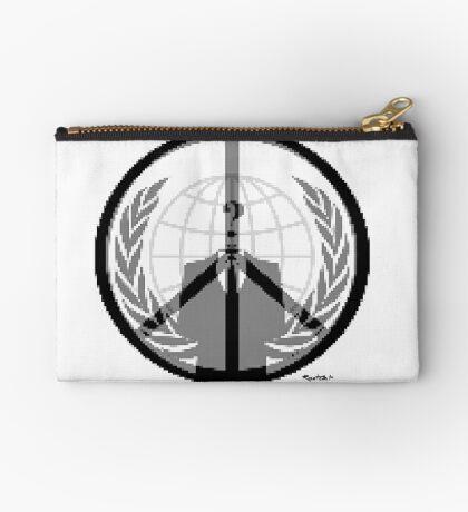 Un PPP (hommage à Anonymous - le projet de singularité) Pochette