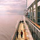 North to Alaska by Joy & Rob Penney