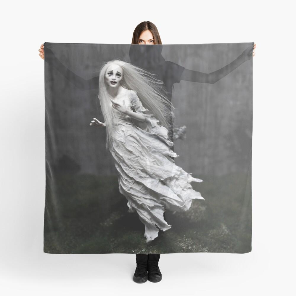 Geisterstunde Tuch Vorne