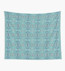 Ethnic, traditional, bohemian pattern Wall Tapestry