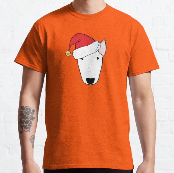 Santa Bully Classic T-Shirt