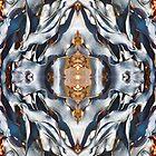 Alga Twins by CrismanArt