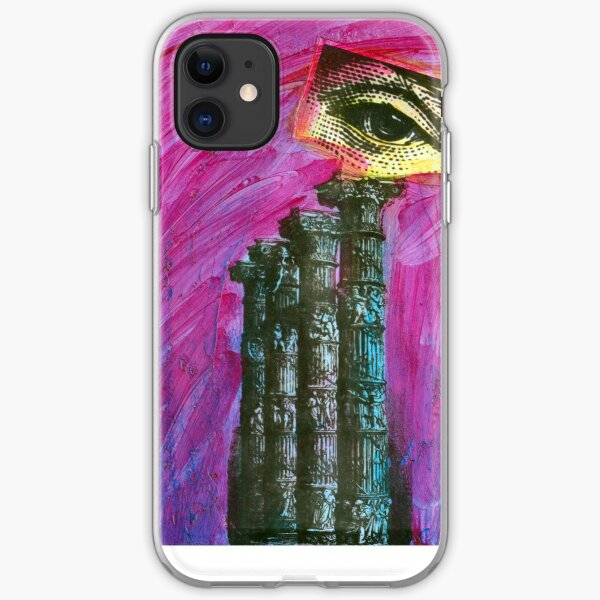 Point of View iPhone Soft Case