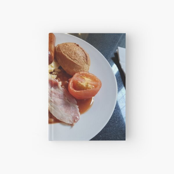 Ulster Fry Hardcover Journal