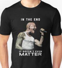 ead223984 Chester Bennington (Tshirt) Slim Fit T-Shirt