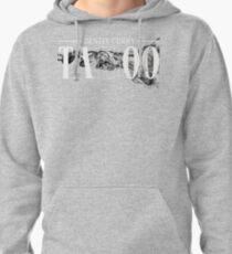TA13OO Pullover Hoodie