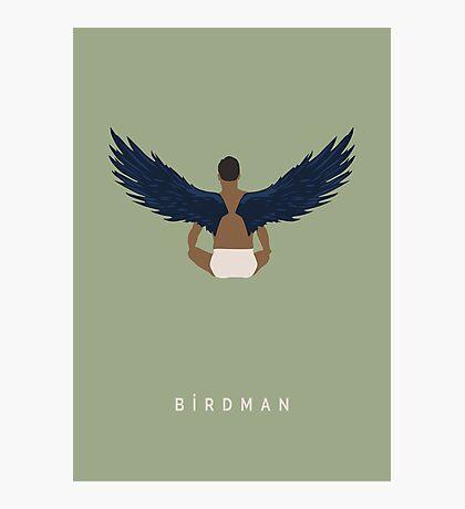 Birdman Impression photo