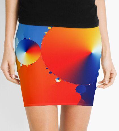 Lucid Dream Mini Skirt