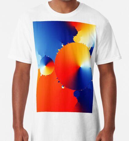 Lucid Dream Long T-Shirt