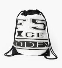 F5 Drawstring Bag