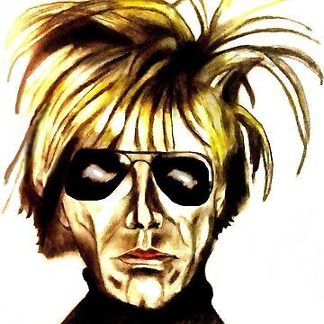 Warhol by firefly1n1