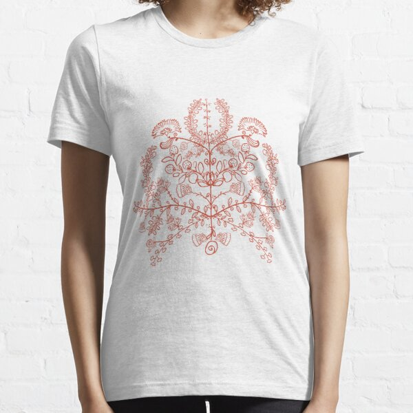 Ukrainian traditional symbol the tree of life Essential T-Shirt