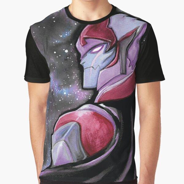 Emperor Zarkon Graphic T-Shirt