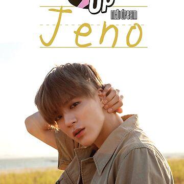 NCT DREAM Jeno - Wir gehen nach oben von nurfzr