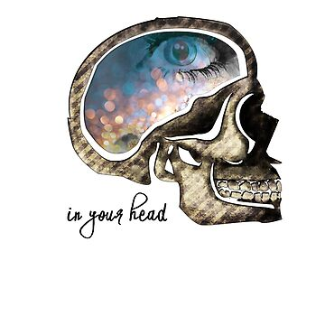 In your head by kelpask