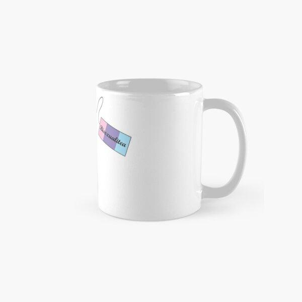 Bisexualitea Classic Mug