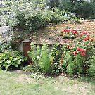 The Dwarves Cottage by CreativeEm