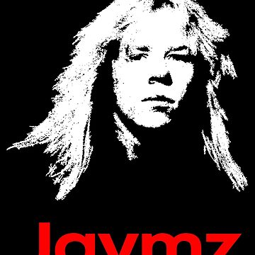 James Hetfield - Jaymz - Metallica by tomastich85