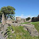 Barnard Castle II by CreativeEm