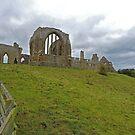 Egglestone Abbey by CreativeEm