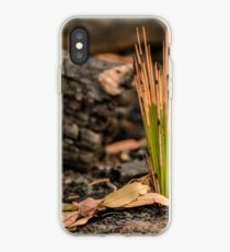 Life after Fire 02 iPhone Case