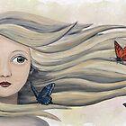 Metamorphosis by Nicole Smith