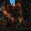 City Of Gold by David  Kennett