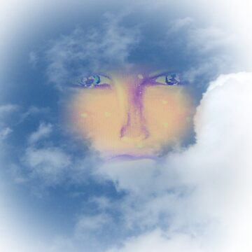 Head in the clouds by SarahRussell