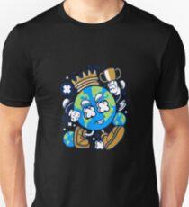 WORLD KING Unisex T-Shirt