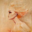 Apparition by Skye O'Shea