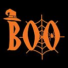 Boo by wantneedlove