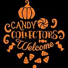 Candy Collectors Welcome by wantneedlove