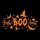 Fab-BOO-lous by wantneedlove