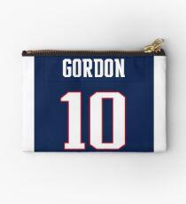 Josh Gordon Jersey Case Zipper Pouch