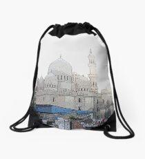 stillife Drawstring Bag