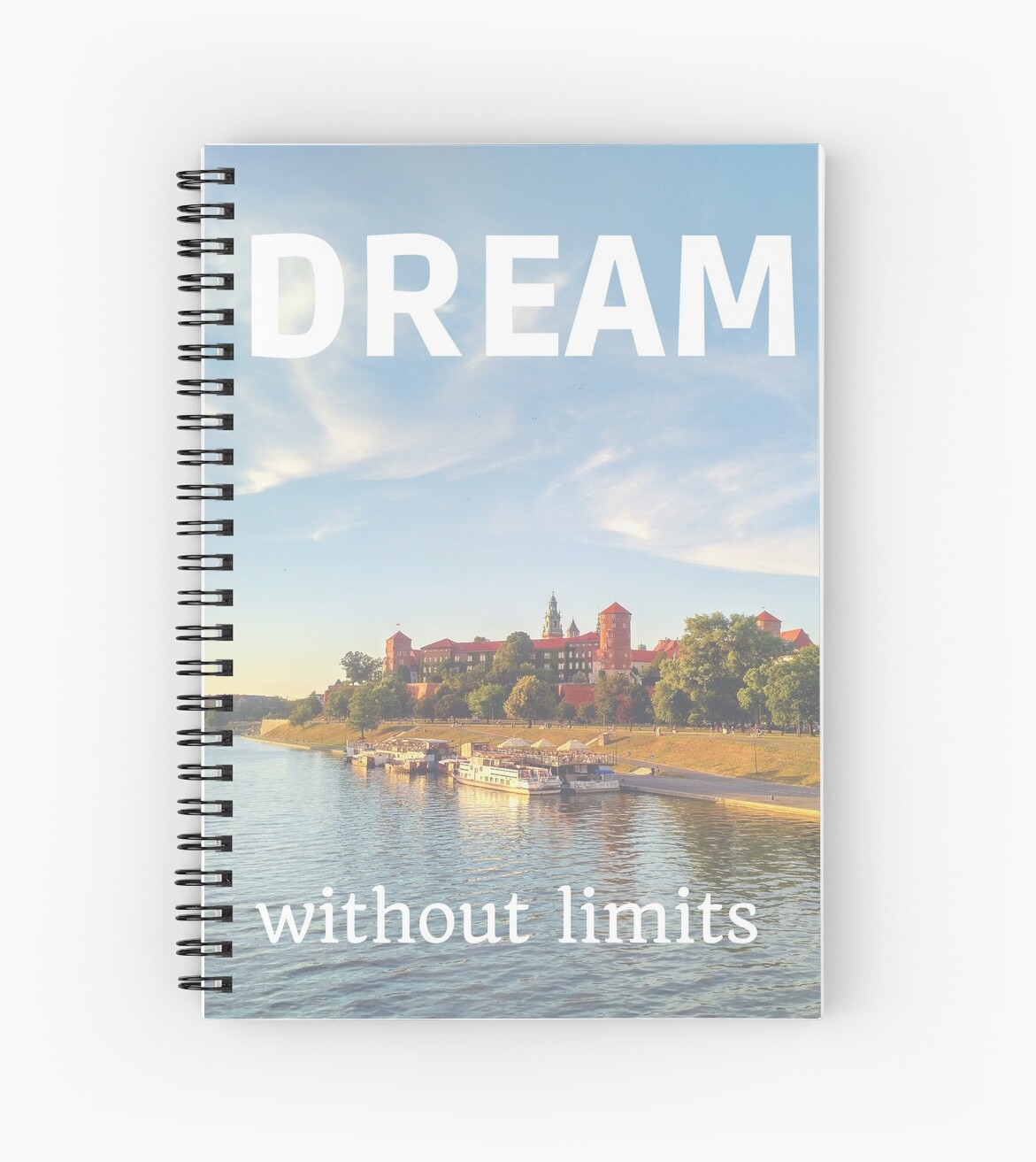 DREAM without limits by BrightNomad