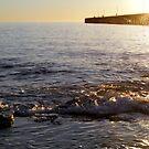 Moonta Bay by elizabethrose05