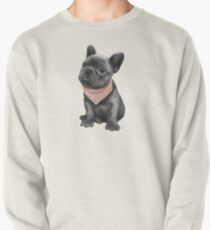 Parlez-vous frenchie Pullover Sweatshirt