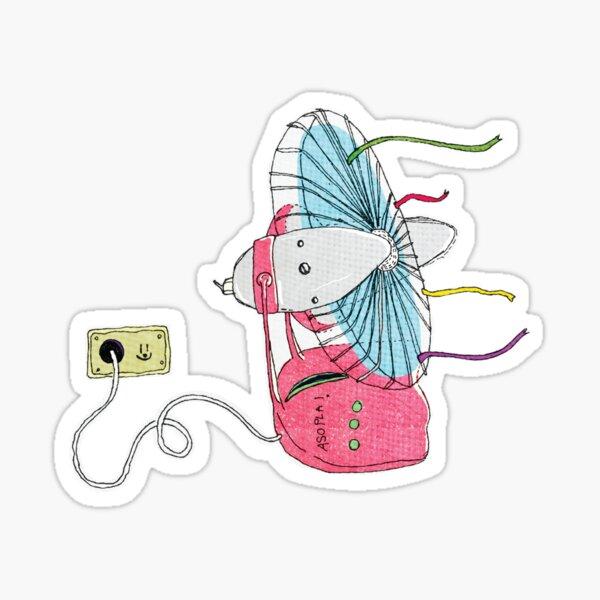 I'm a fan of yours Sticker