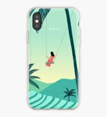 Bali  iPhone-Hülle & Cover