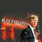 Every SIngle One of Us Loves Alex Ferguson by tookthat