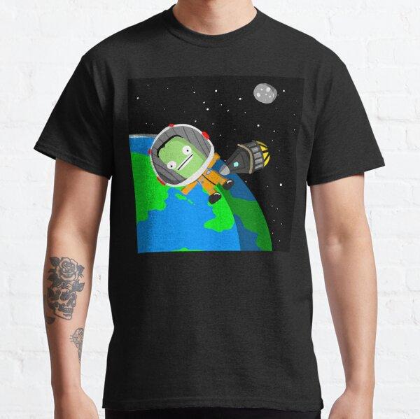 Jebediah's Spacewalk Classic T-Shirt