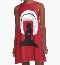 Sabrina - Chilling Adventures of Sabrina A-Line Dress