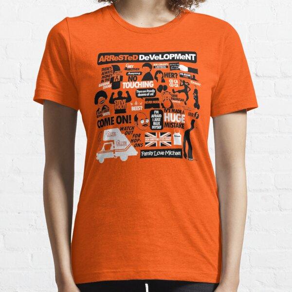 Arrested Development Essential T-Shirt