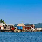LaHave, Nova Scotia by kenmo