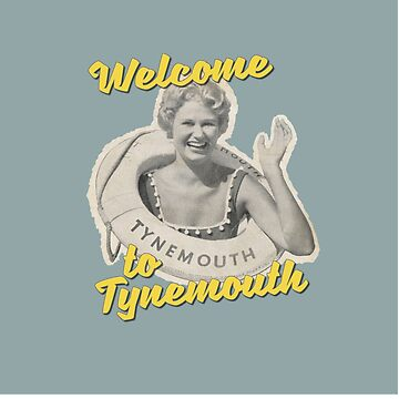 Welcome to Tynemouth by NORTHERNDAYS